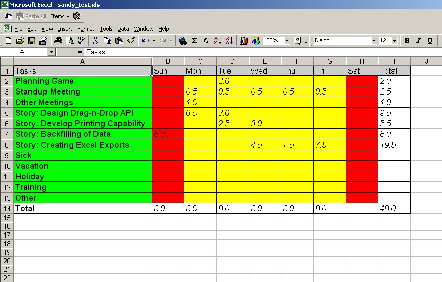 free project management templates excel 2017 1