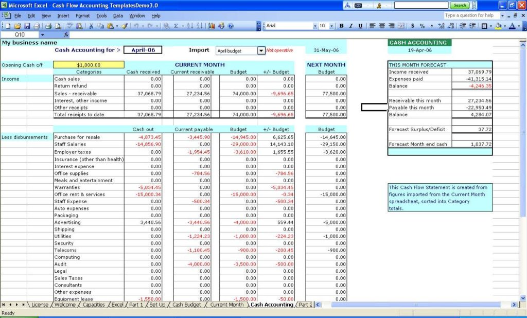 Microsoft Excel Payroll Spreadsheet Template and Free Payroll Spreadsheet Template Excel