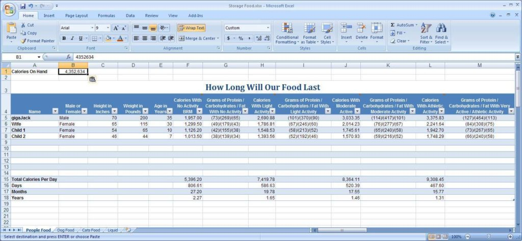 Home Inventory Spreadsheet Software and Free Excel Inventory Tracking Spreadsheet