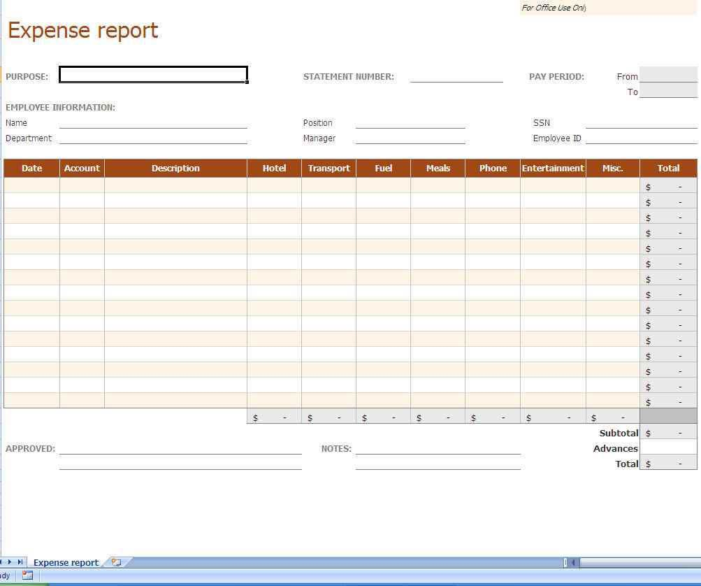 Sample Spreadsheet for Business Expenses with Spreadsheet for Business Expenses and Income