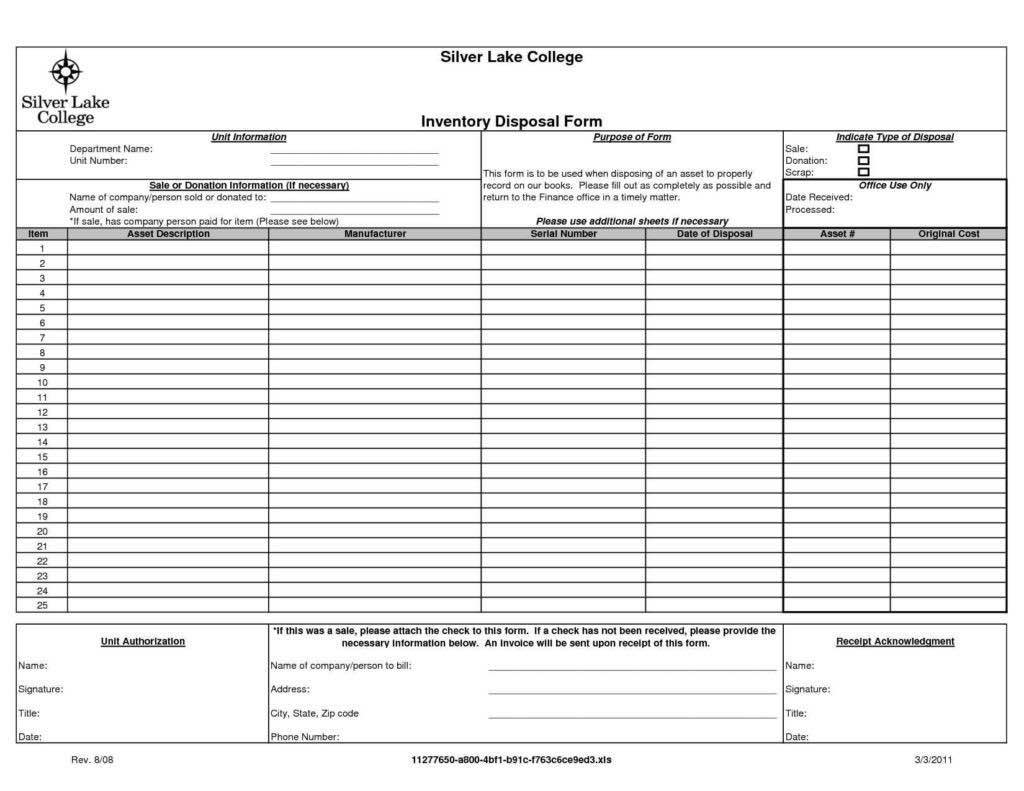 Worksheet For Business Expenses With Monthly Business