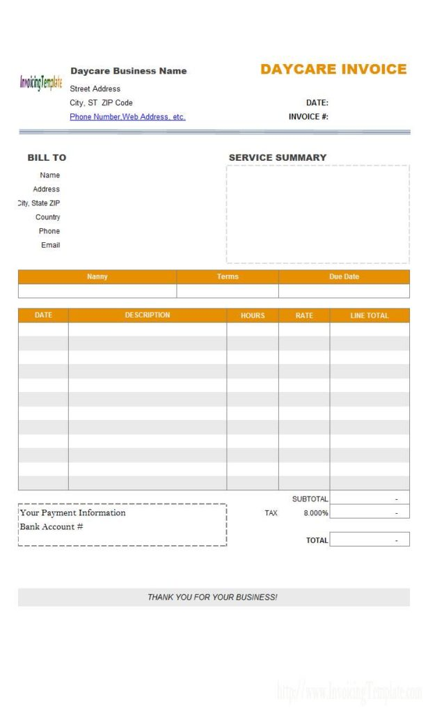 Sales Invoice Tracker Excel And Invoice Tracker Spreadsheet Free