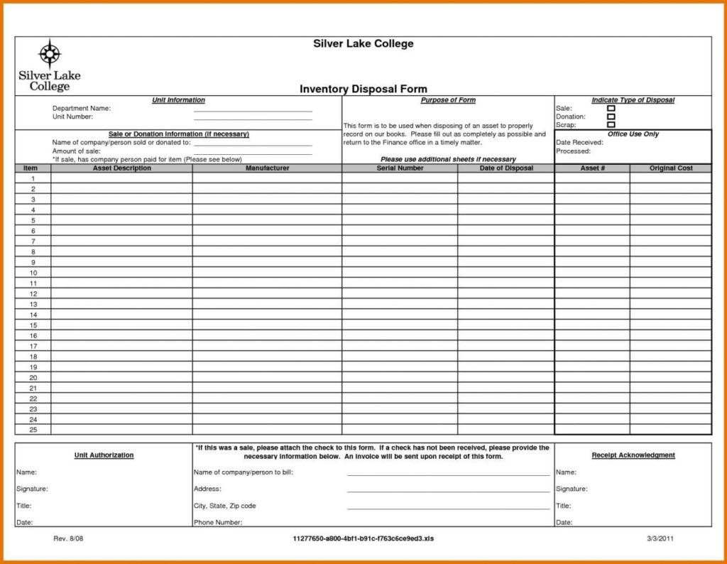 Small Business Inventory Spreadsheet Excel And Small Business Inventory List