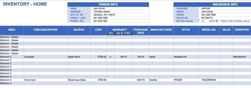 Sample Excel Spreadsheet Data Sales And Sample Customer Database Excel