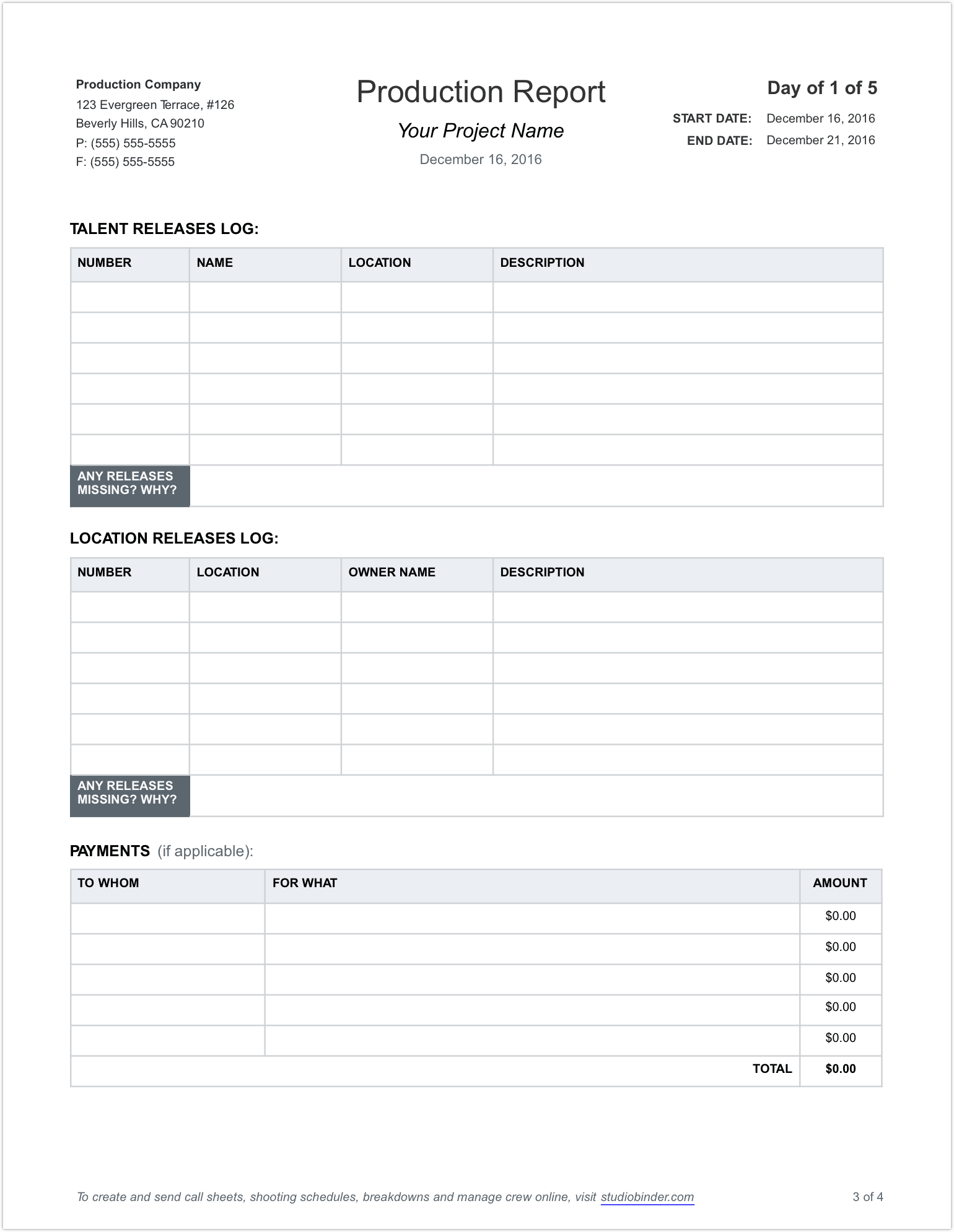 Income And Expense Report Form Free Download And Excel Expense Report Template