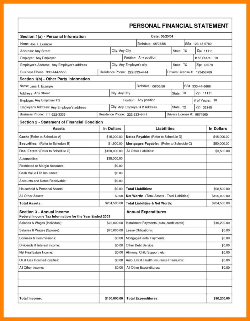 Church Financial Records Templates And Free Church Monthly Financial Report Template