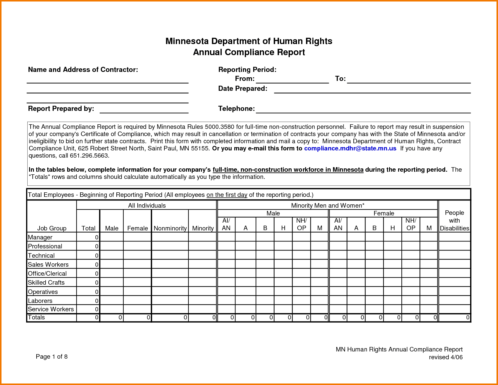 Daily Sales Report Template Free Download And Monthly Sales Report Template Word