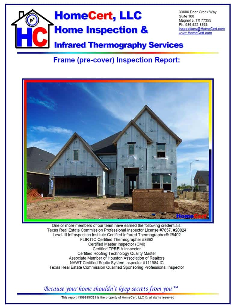 Home Inspection Report Template Excel And Inspection Report Template For Rental Property
