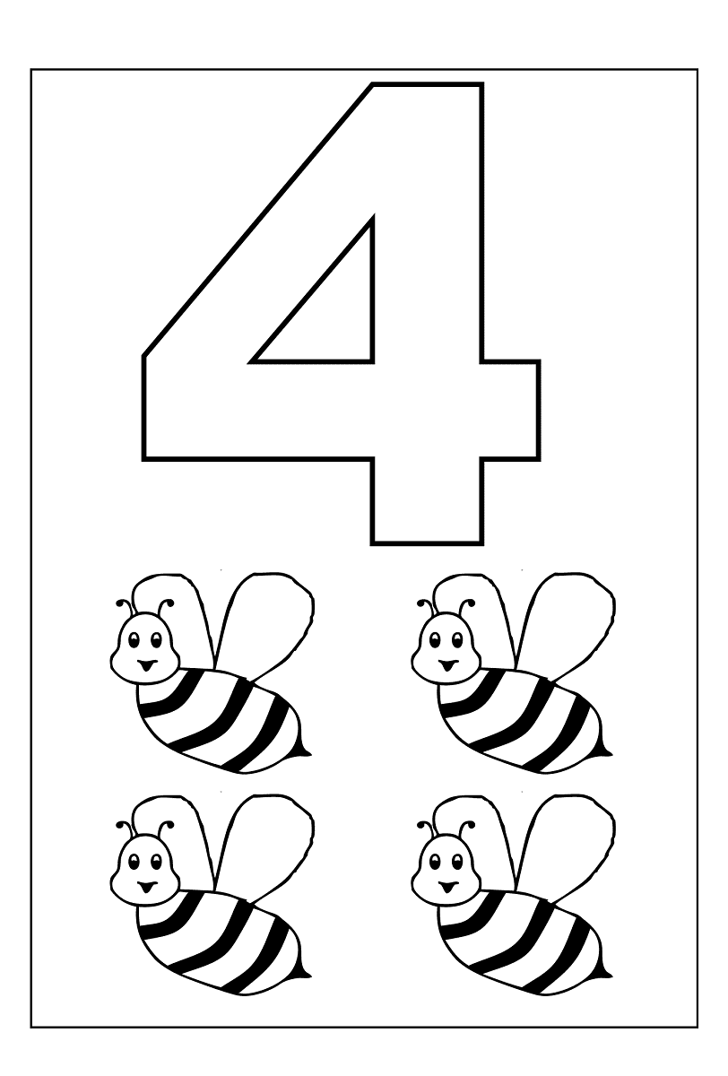 Free Printable Worksheets For Age 3 And Pre Nursery Worksheets Free Download