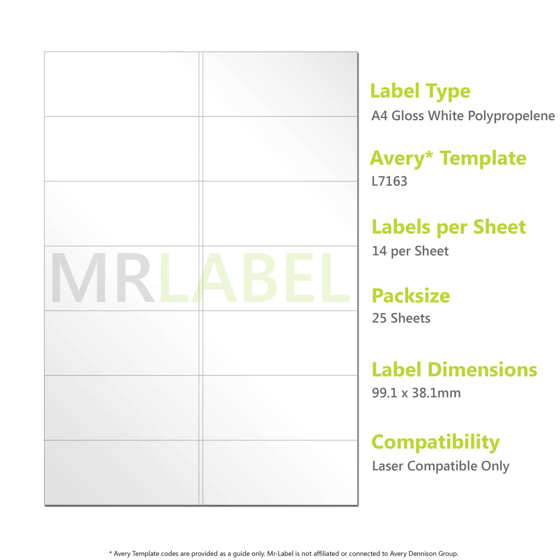 Label Template 14 Per Sheet 4 X 1.5 And Niceday Label Template 4 Per Sheet
