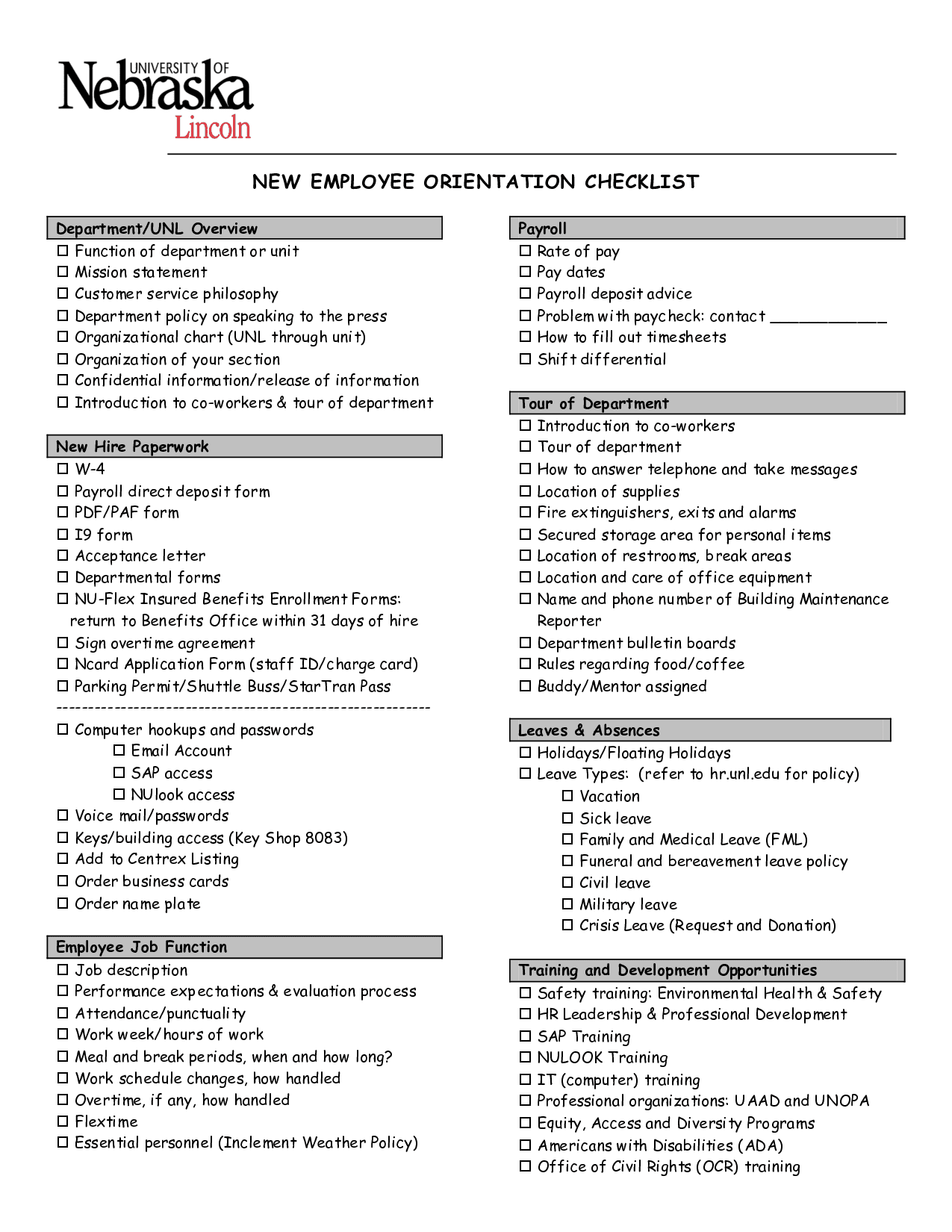 Funeral Planning Checklist Form And Printable Funeral Planning Checklist