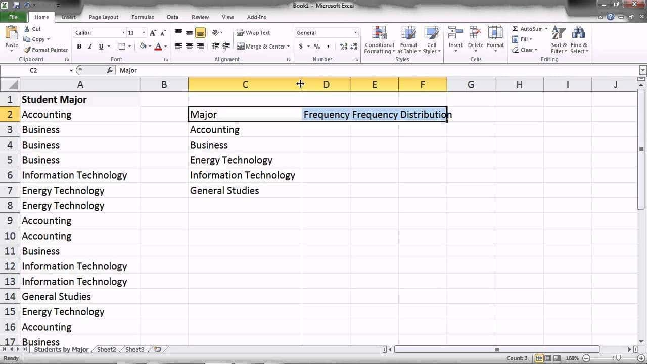 How To Analyze Survey Data In Excel 2013 And Data Analysis Tool Excel 2016