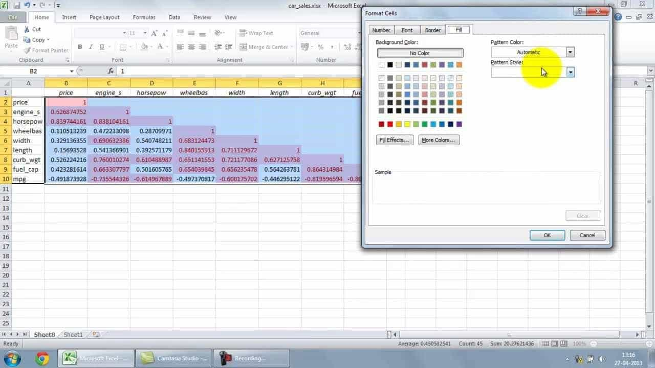 Examples Of Data Analysis In Excel 2010 And Data Analysis Excel Mac