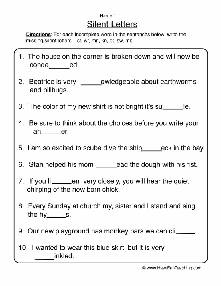 Friendly Letter Writing Worksheets And Grade 5 Writing Worksheets