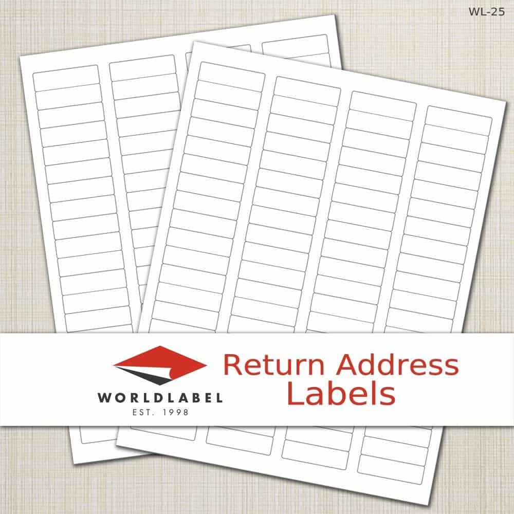 10 Per Page Labels Template And Label Printing Template Word