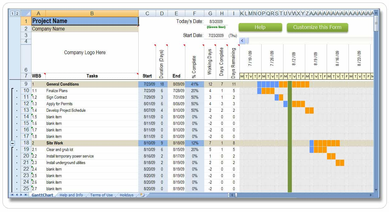 Free Excel Construction Estimate Template And Free Excel Construction Cost Template