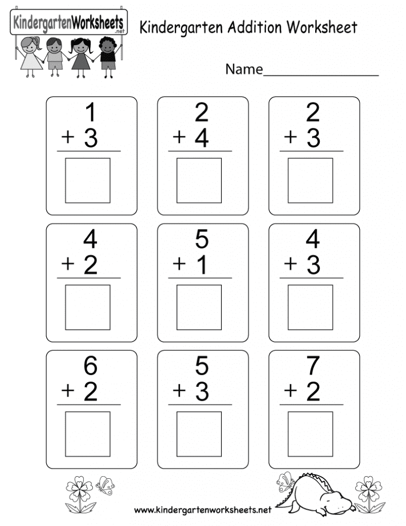 Homeschool Worksheets For Pre K And Free Printable Preschool Homeschool Curriculum