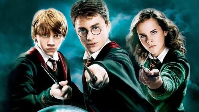Harry Potter Filmleri Serisi