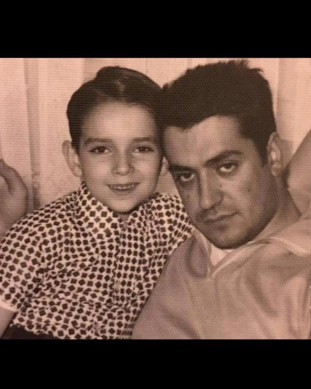 Babası Mesut Bayrakçı