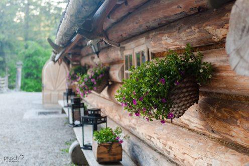 Chata Bąkowo Zohylina