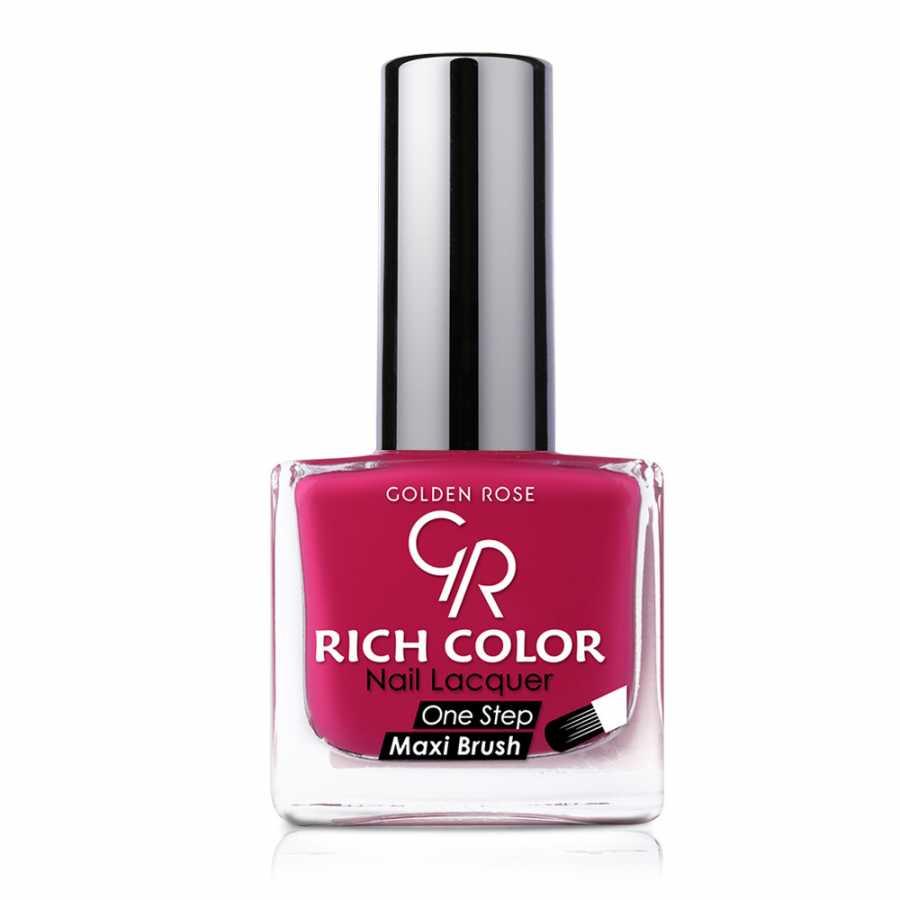 lak za nohte rich color nail lacquer 09
