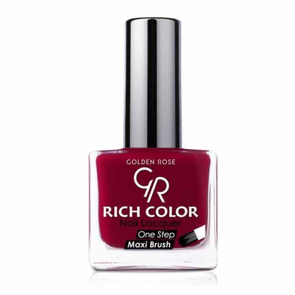 lak za nohte rich color nail lacquer 11
