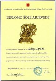 Diploma-sole-Ajurvede