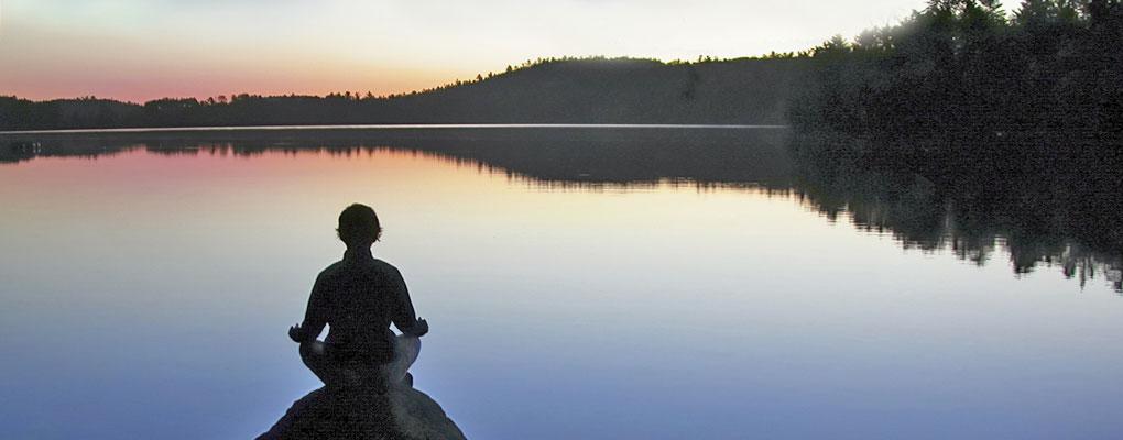 Kaj je notranji mir?