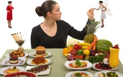 Zakaj so diete lahko nevarne?
