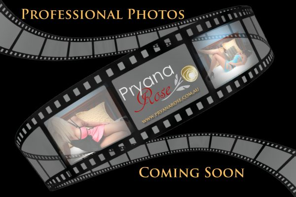 Professional Photos Coming Soon | Pryana Rose