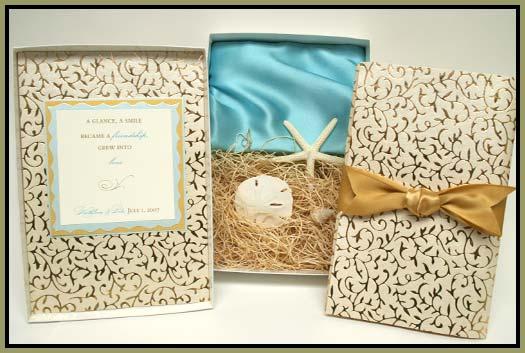 Sarah Prye Designs Wedding Invitations Box Sets Ktrdecor