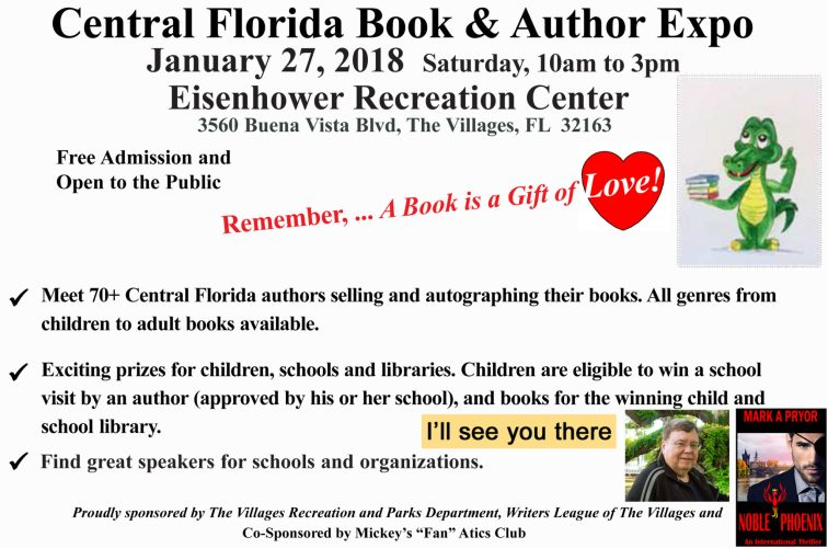 Central Florida Authors