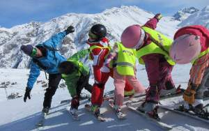 Val di Fiemme polskie szkółki narciarskie