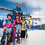 wyjazd ze szkoleniem narciarskim dla dzieci