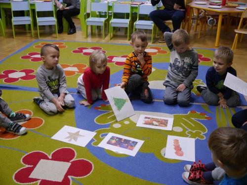 Przedszkole Radgoszcz - świąteczne zajęcia otwarte27