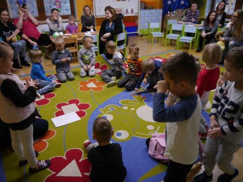 Przedszkole Radgoszcz - świąteczne zajęcia otwarte31
