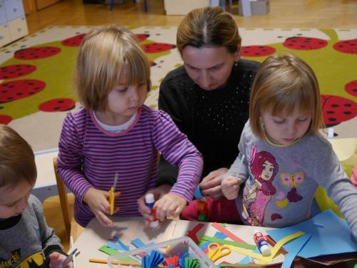Przedszkole Radgoszcz - świąteczne zajęcia otwarte49