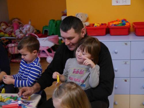Przedszkole Radgoszcz - świąteczne zajęcia otwarte52