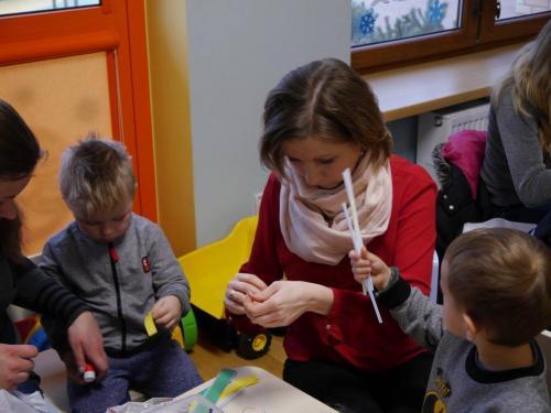 Przedszkole Radgoszcz - świąteczne zajęcia otwarte54