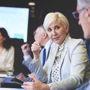Public Sector EL1-EL2 Women in Leadership