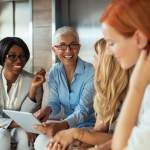 Public Sector APS 5-6 Women in Leadership Masterclass with Claire Harrison