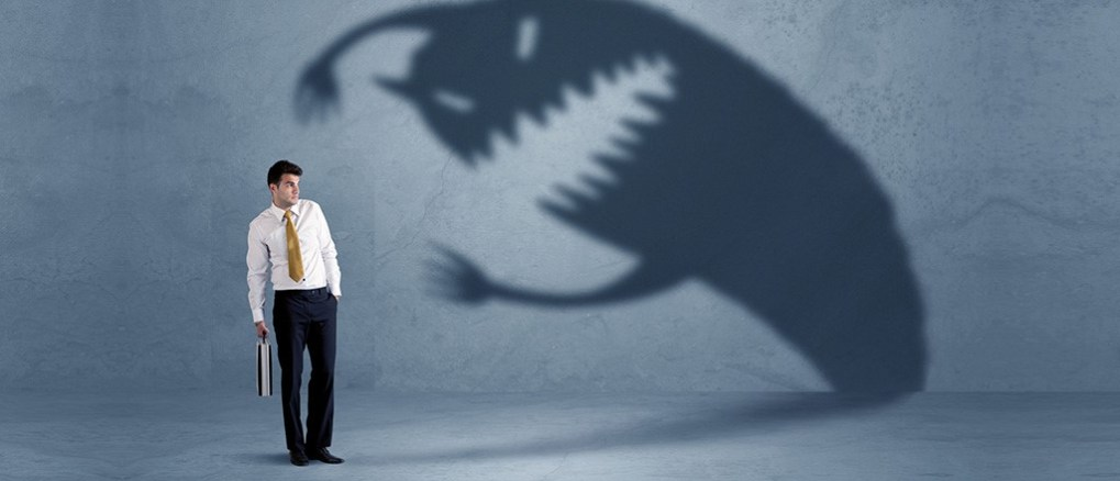 How to Handle Fear Like the Best Leaders