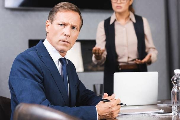 Seven traps that could kill your executive career