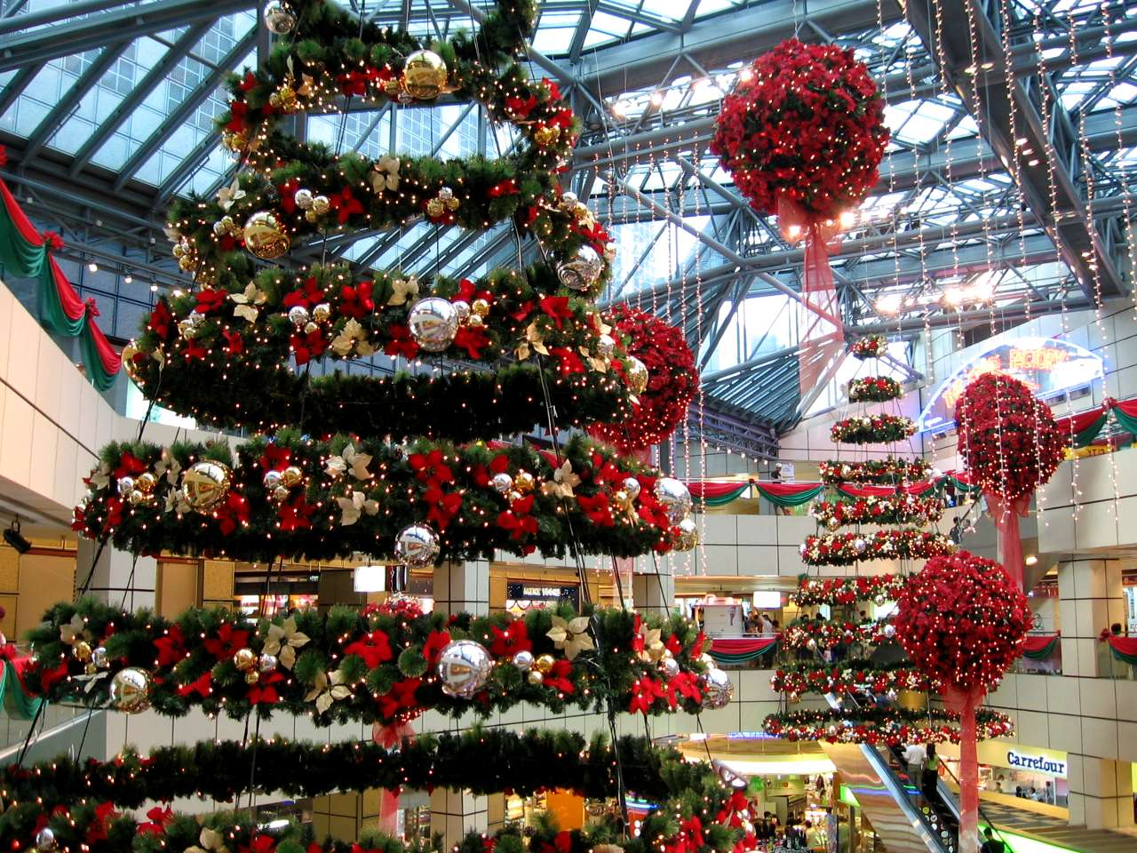 Christmas Decorations Pro Source Global Pro Source Global