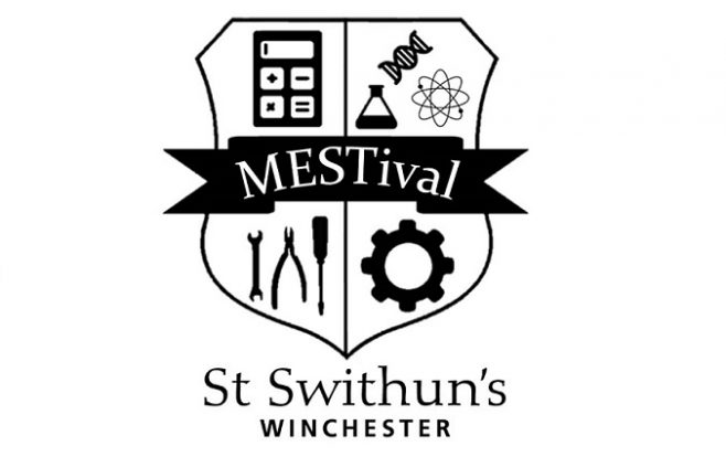St Swithun's School Prepares for MESTival