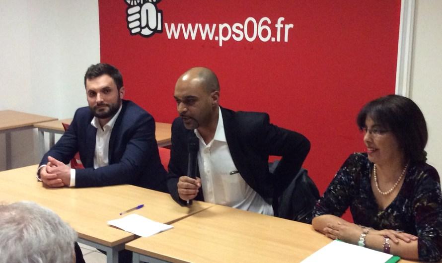 [Compte-rendu] Débat avec Dominique Sopo, Président de SOS Racisme