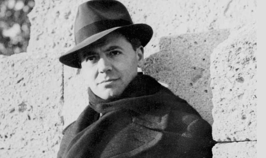 Le 8 juillet 1943, mort du résistant Jean Moulin