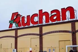 1500 postes supprimés chez Auchan : c'est quoi le plan ?