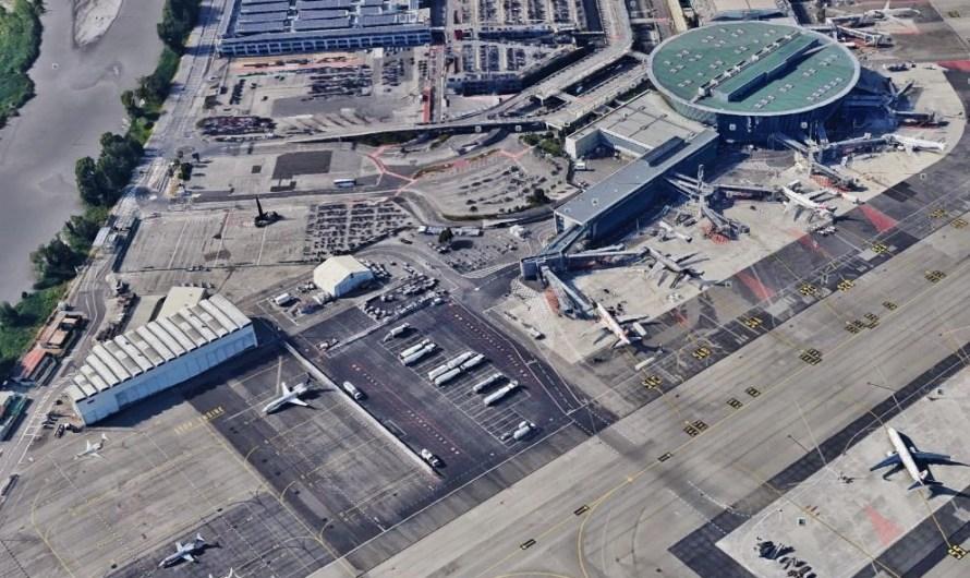 [COMMUNIQUE DE PRESSE]  L'abandon du projet d'extension de l'aéroport de Nice doit suivre celui de Roissy
