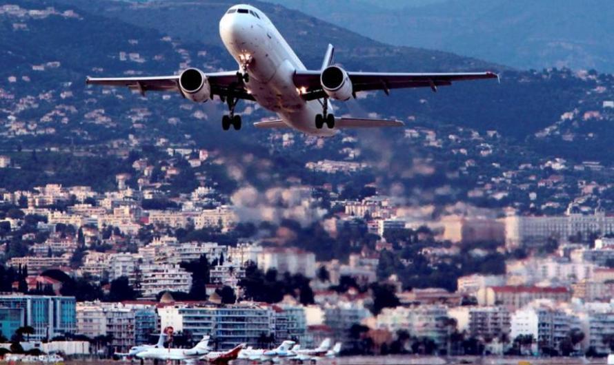 Interdiction des AirBnb, inspection des toilettes d'avion… le Maire de Nice doit cesser d'être dans le déni !!!